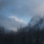 Dreamy Banff