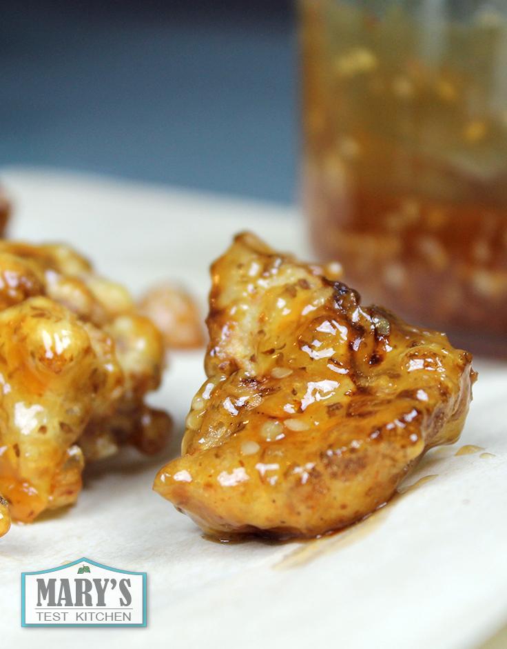 pin-vegan-honey-garlic-beer-battered-cauliflower