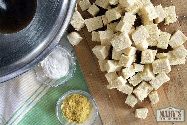 using-tofu-for-vegan-chicken