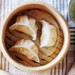 Crystal Tofu Dumplings (Vegan Har Gow)