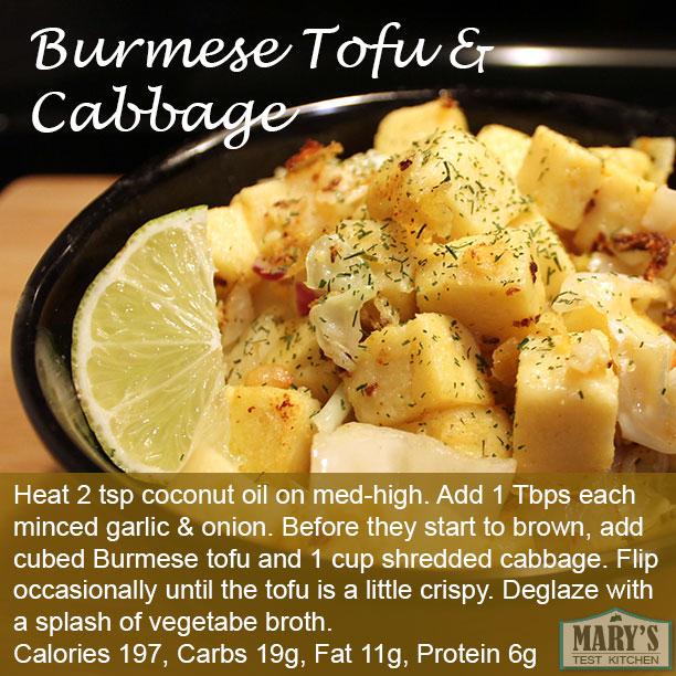 Burmese-tofu-cabbage