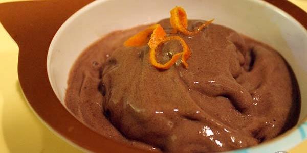 Vegan Chocolate Banana Ice Cream Recipe
