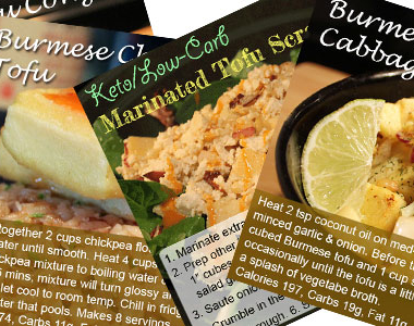 Instagram Crazy! My vegan breakfast recipe backlog.