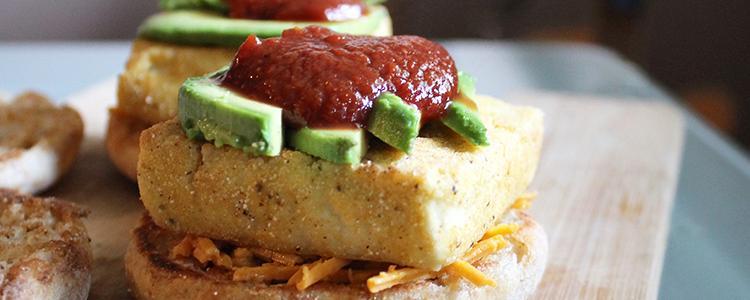 Vegan MoFo Day 1: Vegan Breakfasts