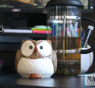 Black Tea vs Green Tea vs White Tea – Vegan Afternoon Tea – Vegan MoFo 2013