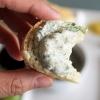 Vegan Chive & Dill Hemp Heart Cheese