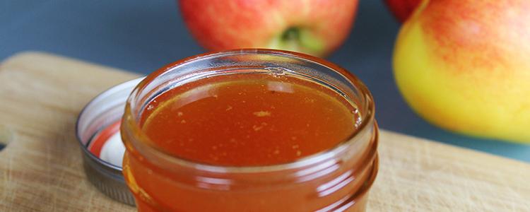 Vegan Honey Recipe Video